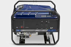 Kohler 5kw Portable Generator Great For Emergency Or Daily Use