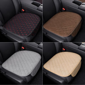 Comfortable Car Seat Cover Soft Pad Mat Auto Chair Protector Cushion Four Season