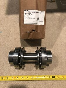 New refurbish Rexnord Thomas Flexible Disc Coupling 175 s71 cplg 2018 Model