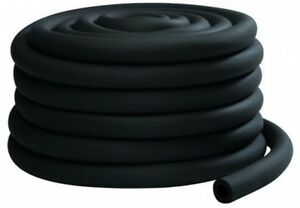 Pipe Insulation Continuous Coil 1 2in X 1 2in X 95ft Armaflex Thermal Flexible