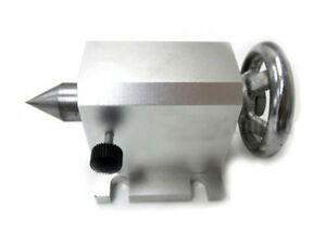 Cnc Router Rotational Rotary 4th Axis Anti rusty Curved Durable 3 Jaw Chunk