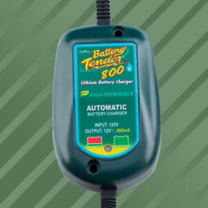 Battery Tender Weatherproof 800 Charger 25 253879 1