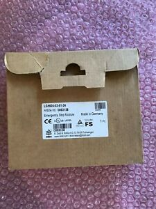 Dold Emergency Stop Module Lg5924 02 61 24 new In Box
