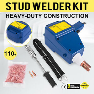 110v Dent Repair Stud Welder Kit Jo1050 Jo1050 Spot Puller Ease Body Repair