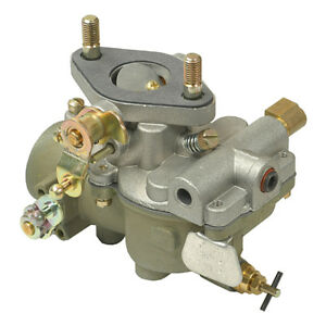 New Carburetor For Ford new Holland Golden Jubilee B2nn9510a Tsx428