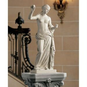 Ancient Greek Roman Erotic Beauty The Goddess Of Love Venus Sculpt