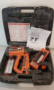 Ramset T3s Single Shot Gas Actuated Fastener Tool Cordless Nailer