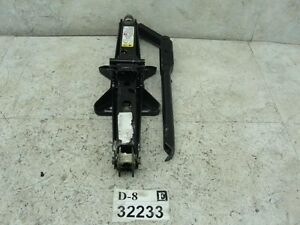 2001 2002 2003 2005 Park Ave Spare Tire Wheel Jack Tire Changer Tool Kit Oem