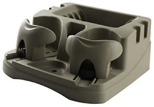 Floor Car Cup Holder Console Tray Adjustable Vehicle Organizer Center Front Back