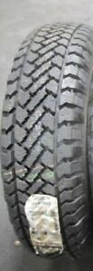 1 Pacemark Snowtrakker Radial S t2 245 75 16 245 75r16 Take Off Tire