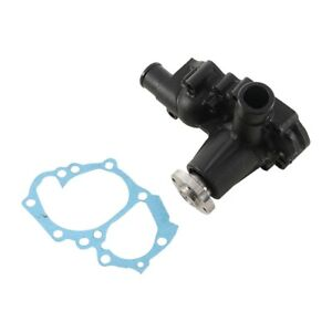 New Water Pump For Ford New Holland 1210 Compact Tractor Sba145017300