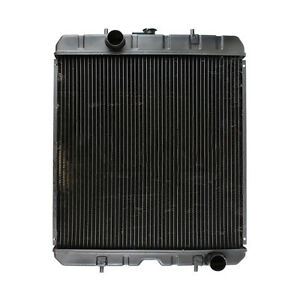New Radiator For Ford New Holland 440ct Compact Track Loader 445 Skid Steer