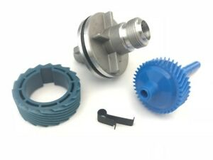 700r4 Speedometer Housing 38 18 Tooth Gear Combinations Clip Gm Chevrolet
