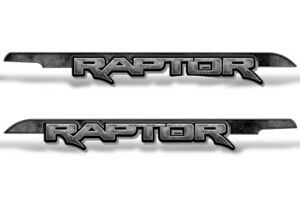 62 X 7 25 Ford F150 Raptor Graphics Bed Decals Truck Stickers 2015 2018 Char