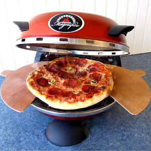Forno Magnifico Electric 12 Pizza Oven Cooking Chamber 750 f