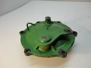Ch11251 Right Hand Brake Housing From 1979 John Deere Tractor 850 950 1050