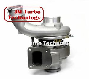 International Navistar 7 64l Dt466 I313 Turbocharger