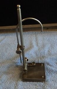 Vintage Top Quality Brown And Sharpe No 622 Surface Gage 12