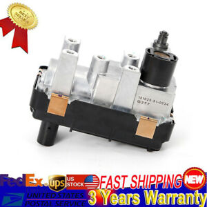 1 X Turbocharger Actuator For Jeep Cherokee Mercedes C320 E320 G280 R320 New Hot
