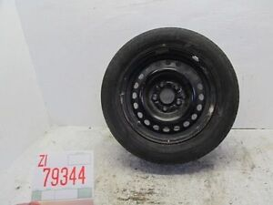 06 07 08 09 10 11 Honda Civic 4dr Sedan Steel Rim Wheel Tire Oem 15 Inch Rf