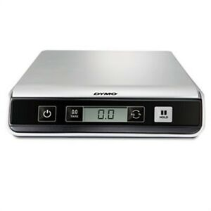 M25 Digital Usb Postal Scale 25 Lb X 2
