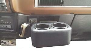 Ashtray Drink Cup Holder Fits Chevy Blazer Suburban Gmc Jimmy P u Truck 73 91