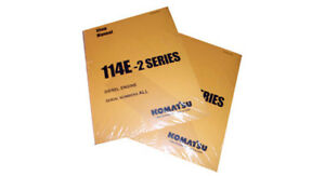 Komatsu Wb140 2 Wb150 2 Backhoe Service Shop Repair Manual