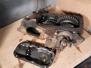 Jeep Commando Cj5 Cj6 Dana 20 Transfer Case
