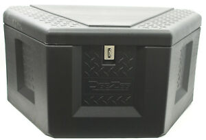 Dee Zee Dz6163p Specialty Series Poly Crossover Toolbox