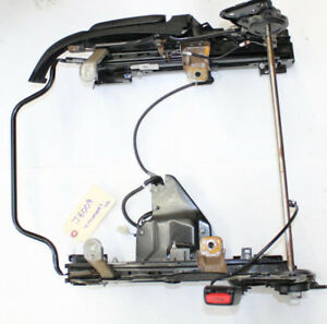 2006 2007 Mazda Mazdaspeed 6 Front Passenger Right Seat Track Assembly J6009