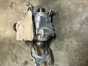 16 18 Ford Explorer From Differential Gear Carrier Fits In Drive Shaft Awd Oem