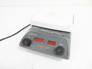 Corning Pc 420d 6795 420d Lab Stirrer And Hot Plate