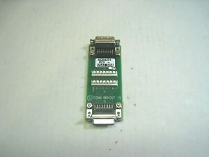 Lot Of 2 Universal Instruments Circuit Board Card 45304201