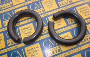 1959 1981 Gm A Body Front Coil Spring Lift Spacers Pair