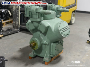 Carrier carlyle 5h60 Quality Reciprocating Compressor