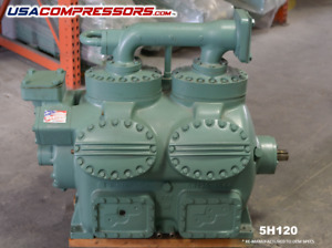 Carrier carlyle 5h120 Quality Reciprocating Compressor