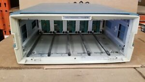 Tektronix Tm515 Plug In Mainframe Good