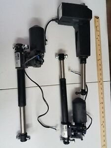 Working Power Actuators 3 Electric Wheelchair Parts Robotics Mobility Projects