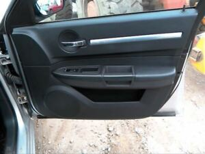 Charger 2008 Door Trim Panel right Front Passenger