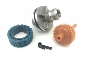 700r4 Speedometer Housing 35 18 Tooth Gear Combinations Clip Gm Chevrolet