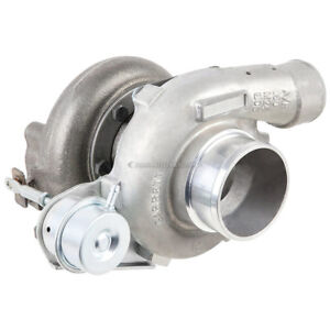 Fits New Garrett Gt2860rs T25 Disco Potato Turbocharger Turbo