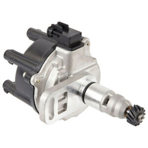 Fits Toyota Land Cruiser 1993 1994 1995 1996 1997 Complete Ignition Distributor