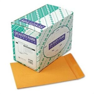Catalog Envelope 9 X 12 Brown Kraft 250 box