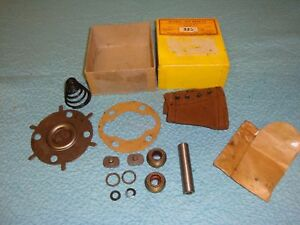 1949 1950 1951 1952 1953 Plymouth Universal Joint Repair Kit New Old Stock Mopar