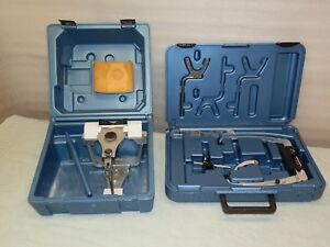Denar Semi adjustable Dental Articulator Slidematic Facebow