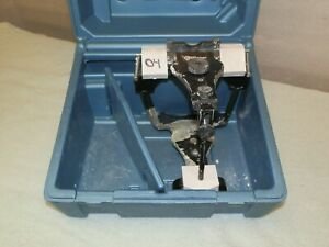 Denar Semi adjustable Dental Articulator