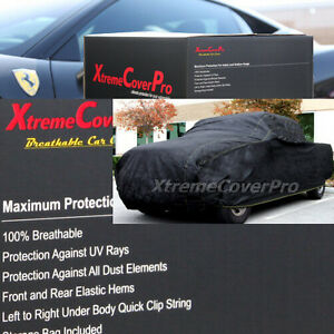 2019 Ford Ranger Supercrew 5ft Bed Breathable Truck Cover