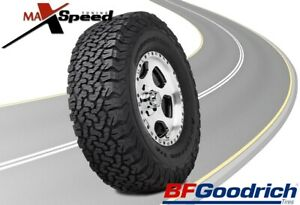 Qty Of 1 Bf Goodrich All Terrain T A Ko2 Lt315 70r17 121 118s Bsw 10p E Tires