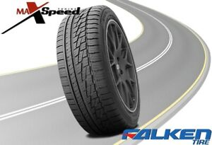 qty Of 1 Falken Ziex Ze 950 A s 225 40r18 92w Xl High Performance Tires