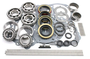 New Process Np 205 Gm Dodge Bearing Gasket Seal Kit Bk205gdm